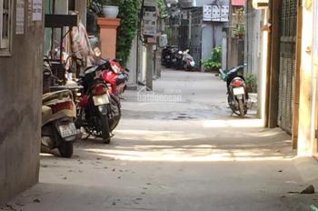 Chính chủ bán nhà gần đường lớn Lê Trọng Tấn, ngõ rộng trên 3m, ô tô đỗ cửa - 0932993116