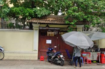 Bán nhà tại 11A Tú Xương, Q3, TP HCM, SHR