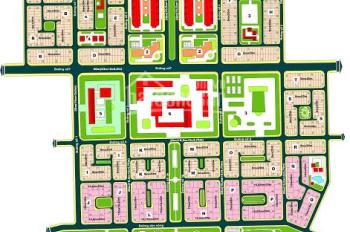 Chính chủ bán đất Q2 Huy Hoàng - gần sông Sài Gòn - 8x20m, đường 12m hướng ĐB - Giá 18.4 tỷ