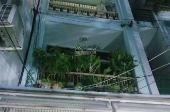 Nhà Lý Chính Thắng, Q3, 60m2, chỉ 6.9 tỷ, 6 tầng, 9PN, cho thuê 30tr/tháng