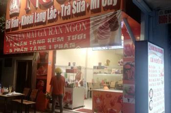 Bán nhà mặt tiền đường Phạm Thế Hiển, Quận 8. Giá rẻ