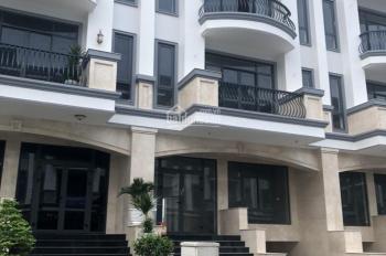 Chính chủ bán gấp nhà 5x22m đường 20m đối diện chung cư, giá 10.5 tỷ, nhà hoàn thiện 12.5 tỷ