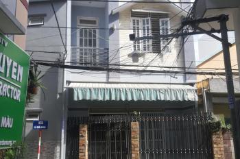 Chính chủ bán nhà 3 tầng kiệt thông ô tô đường Hoàng Thúc Trâm