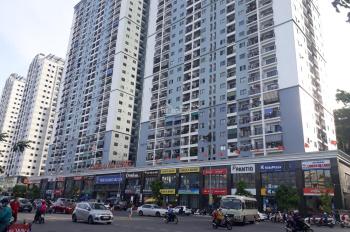 Bán căn 2PN chung cư - Lideco Trần Hưng Đạo - Hạ Long