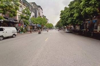 Bán nhà mặt phố Trần Quốc Hoàn, kinh doanh sầm uất, vỉa hè 15m. DT 32m2, MT 6m, giá 12,7 tỷ