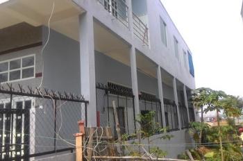 Nổi bật bán dãy trọ 1T 1 lầu gần MT Nguyễn Thị Tú, BC, 75m2/1,45 tỷ có 8 phòng, 0933 818788