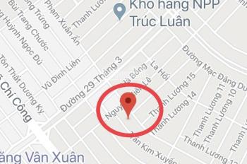 Bán đất đường Nguyễn Hiến Lê đường thông dài giá sốc rẻ nhất thị trường Hoà Xuân. LH: 0935666742
