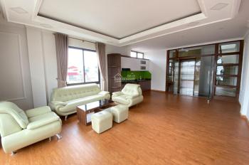 Bán nhà phân lô mặt ngõ thông kinh doanh Lạc Long Quân, Nghĩa Đô, Cầu Giấy. 55 m2 x 7T TM 12.5 tỷ