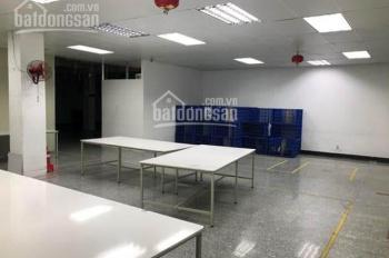 Cho thuê xưởng trong khu công nghiệp Vsip 1 Phường An Phú, Thành phố Thuận An. DT 6000m2