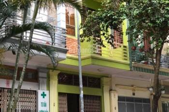 Cho thuê nhà riêng tại lô 22 Lê Hồng Phong