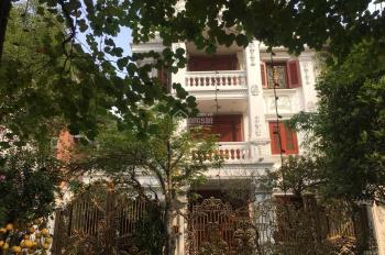Bán nhà biệt thự khu đô thị Việt Hưng, Long Biên, Hà Nội