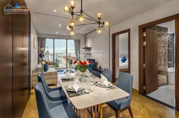 Chính chủ bán căn hộ cao cấp mặt biển Mỹ Khê - Đà Nẵng giá chỉ từ 1,6 tỷ/căn