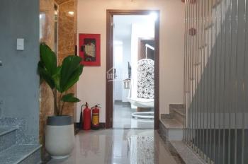 Cho thuê tòa căn hộ 14PN đường Nguyễn Đình Trân, 50 triệu/tháng