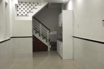 Chính chủ cần bán nhanh nhà hẻm 4m số 724/27 Điện Biên Phủ, P10 - Q. 10, 63,1m2, 3 tầng giá 4.2 tỷ