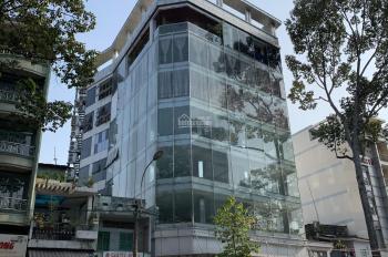 Bán nhà vị trí rất đẹp 2 mặt tiền Khánh Hội, Q4, 1 trệt 4 lầu, DT 6x15m chỉ 32 tỷ, LH: 0908866092