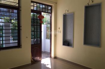 Cho thuê nhà không nội thất Đặng Dung, Phước Long, Nha Trang chỉ 5tr/tháng