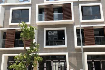 Cần bán nhà phố xây mới 1 trệt 3 lầu, ngay KDC cao cấp 5* trung tâm TP Bà Rịa, 4.55tỷ, 0938383279
