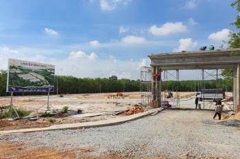 Đất nền thổ cư 100% - Chỉ 10 tr/m2 - Ngay cạnh siêu dự án 600ha tập đoàn Vingroup