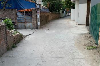 Bán 48.4m2, MT 8m ô tô vào tận đất tại tổ 13 phường Thạch Bàn, Long Biên
