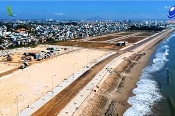 Khu đô thị biển quy mô lớn nhất TP Phan Thiết - DA Hamubay - đất nền mặt biển sở hữu vĩnh viễn