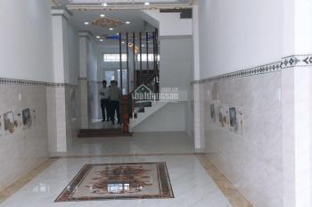 Bán căn nhà mặt tiền đường Bến Phú Định, nhà 1 trệt, 3 lầu, giá 6.9 tỷ, liên hệ: 0796 631 632
