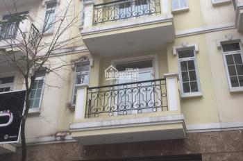 Tôi cần cho thuê nhà liền kề 96 Nguyễn Huy Tưởng; 75m2*5.5 tầng, 33tr/tháng. LH: 0816 618 618