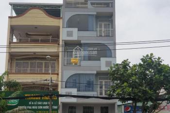 Cho thuê nhà mặt tiền đường Lý Thường Kiệt, Phường 9, Q. Tân Bình