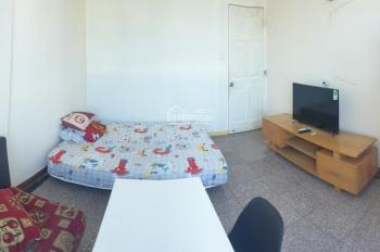 Phòng trọ trong căn hộ cao cấp Hoàng Anh Gold House full nội thất chỉ 3.5tr/tháng
