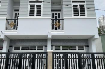Bán gấp nhà mới xây 3.2x10m 1 lầu, hẻm 4m, giá 780tr ngay Lê Văn Lương