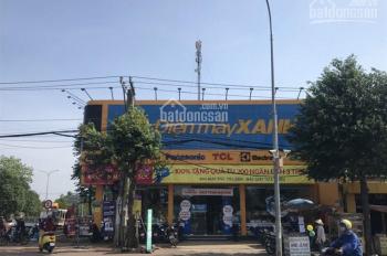 Đất chính chủ ngay trung tâm thị xã Phú Mỹ, sổ riêng thổ cư 900tr 300m2, LH 0904294241