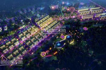 Ngoại giao bán Shophouse Flamingo Đại Lải căn sát góc 147m2, có sân vườn, giá chỉ từ 2 tỷ