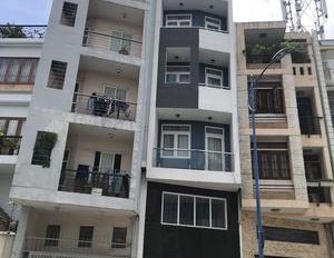 Bán nhà mặt tiền Bình Thạnh, phường 26, đường Đinh Bộ Lĩnh, 8x20m, 30 tỷ, 1T + 1L, TN 40tr