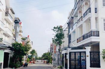 Bán nhà tại đường Số 12, QL13, Hiệp Bình Chánh, Quận Thủ Đức. Phạm Văn Đồng chỉ 100m