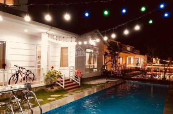 Cần bán 255m2 biệt thự đẹp sẵn việc ở Beverly Hill Cư Yên, Lương Sơn, Hòa Bình