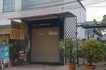 Chính chủ cần bán căn nhà mặt phố tại đường D20 KDC VISIPI,Thuận An ,Bình Dương.