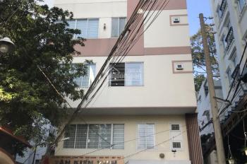 Cho thuê mặt tiền văn phòng công ty Võ Văn Kiệt, Q5 - 8x20m - 1 trệt 1 lầu