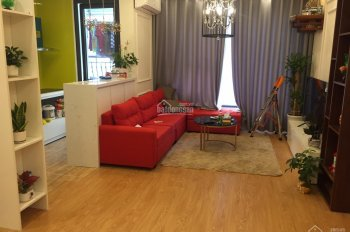 Cho thuê căn hộ full đồ, giá 11tr/th, chung cư Chợ Mơ, Bạch Mai, 0973 981 794, MTG