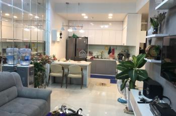 Golden Mansion căn góc 2PN - 2WC 75m2 tầng trung view hồ bơi, giá chỉ 4,25 tỷ (bao hết phí)
