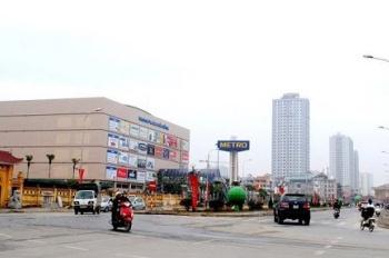 Cực hiếm - mặt phố - kinh doanh - vỉa hè - ô tránh - Tô Hiệu - Hà Đông - 45m2x 6t - mt 4m - 5 tỷ 35