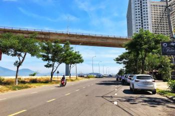 Bán đất mặt tiền đường Lê Văn Duyệt - View sông Hàn - Đà Nẵng - KĐT Marina Complex