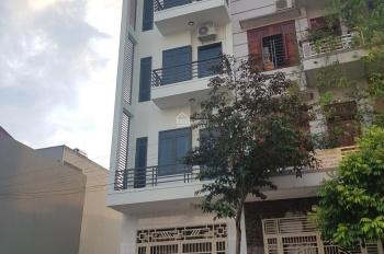 Nhà bán tại khu dân cư số 2, 41 Lý Tự Trọng 6, Phường Xương Giang, Thành Phố Bắc Giang