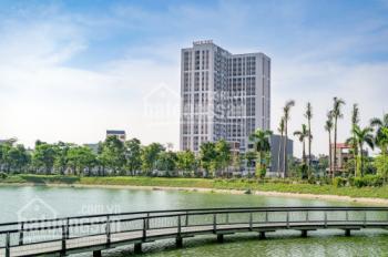 Bán gấp chung cư Bách Việt Bắc Giang 60m2, giá 840 triệu, view thành phố về đêm rất đẹp