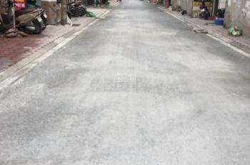 Bán 40m2 mặt chính Cửu Việt, MT 4.7m, kinh doanh tốt. Cửu Việt, Trâu Quỳ. 0397237116.