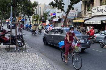 Bán nhà mặt phố đường Lý Chính Thắng, P. 7, Quận 3