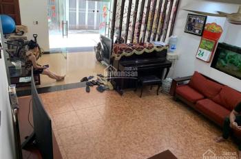 Chính chủ bán gấp nhà PL ngõ 9 Trần Quốc Hoàn,CG 45m2x 5Tx mt 5.6m, Gara Oto 7.8T, 0976481468 Viên