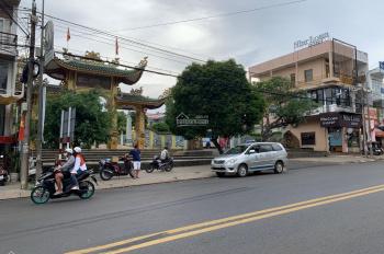 Gia đình cần bán lô đất mặt tiền ngay trung tâm Bảo Lộc