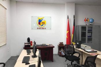 Cần bán nhà riêng tiện làm văn phòng, đường Cầu Giấy, Chùa Hà, 55m2, 4 tầng, 5.6 tỷ