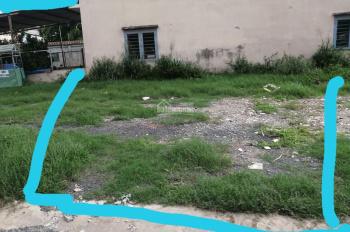 Đất ngay chợ Tân Bình dân cư đông đúc, DT 120m2, giá 355tr. Đất thổ cư có sổ sẵn