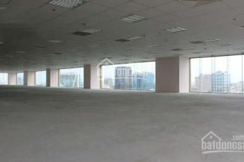 Cho thuê văn phòng tòa nhà Ecolife Capitol, Tố Hữu. Diện tích từ 100m2 - 500m2