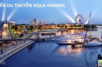 Nhận giữ chỗ đợt 1 nhà phố MT 22m đảo Phụng Hoàng, khu đô thị sinh thái Aqua City